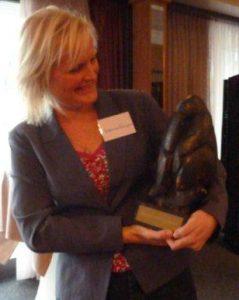 Berrie Heesen Prijs voor de Praatprikkels