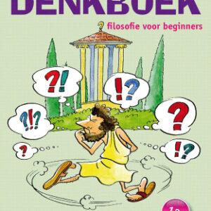 Cover van Het Dikke Denkboek