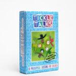 Box Tickle Talks