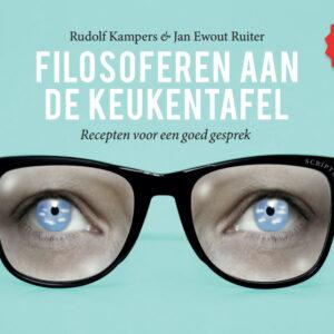 Cover van Filosoferen aan de keukentafel