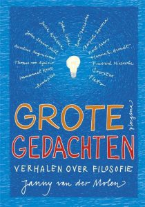 cover grote gedachten