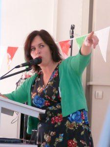 Liesbeth Eshuis