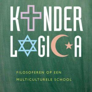 Cover Kinderlogica