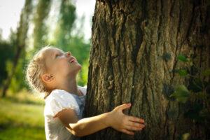 De natuur heeft de mens niet nodig, maar andersom wel.