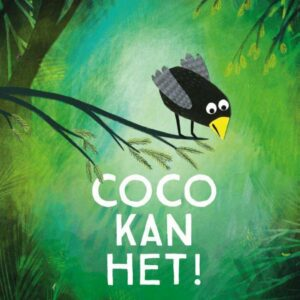 Cover van Coco kan het