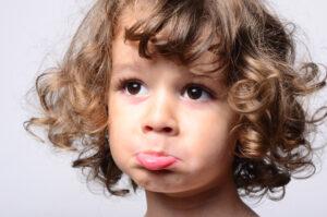 Met je kind praten over gevoelens