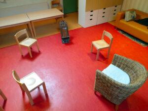 Hoe verdeel je de stoelen eerlijk?