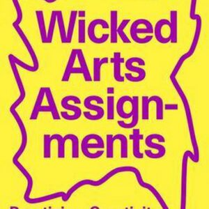 Cover van Wicked Arts Assignments