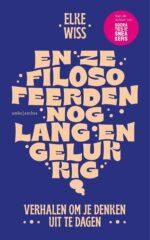 Cover van En ze filosofeerden nog lang en gelukkig