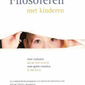 Cover van Filosoferen met kinderen