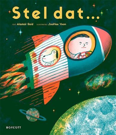 Cover van Stel dat...