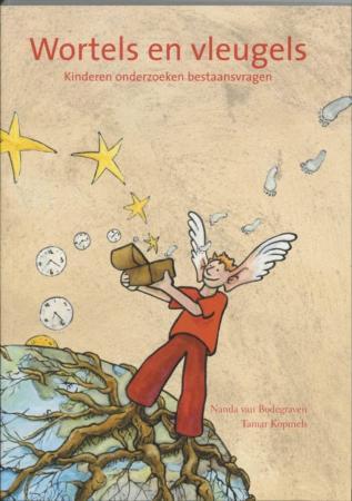 Cover Wortels en Vleugels