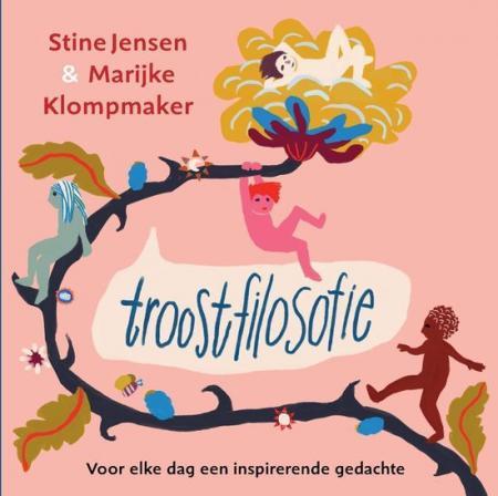 Cover van Troostfilosofie