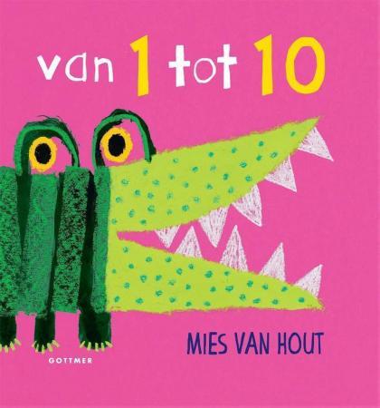 Cover van Van 1 tot 10